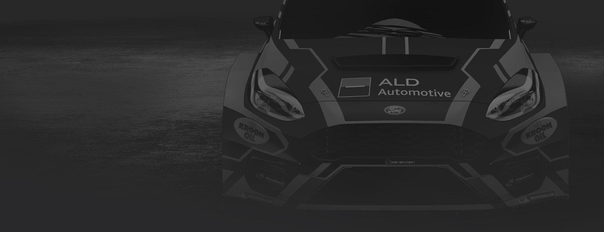 J-Motorsport deco rallye
