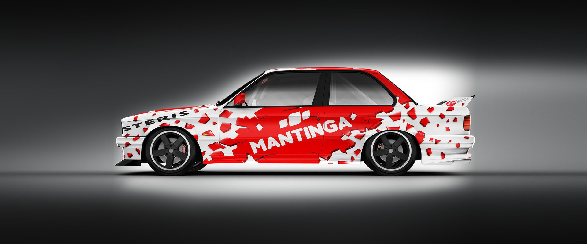 Mantas Drift #2