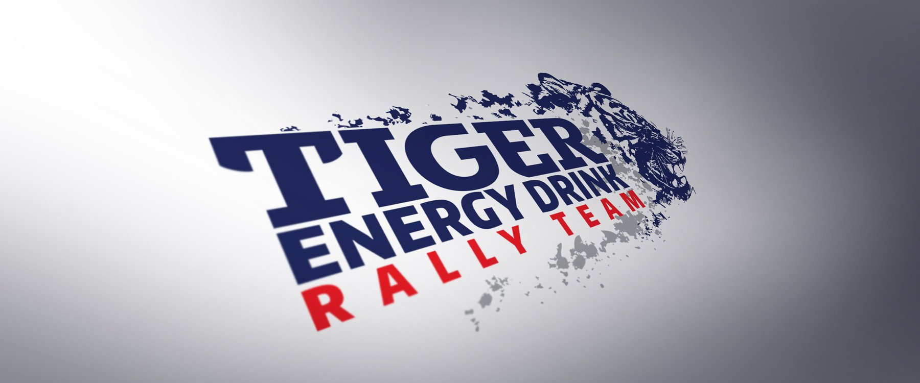 Tiger Energy Drink Rally Team #1