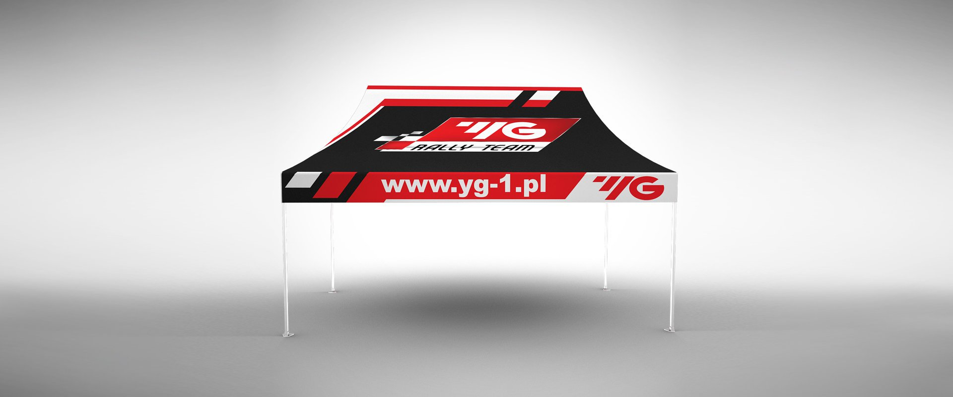 YG-1 Rally Team #1