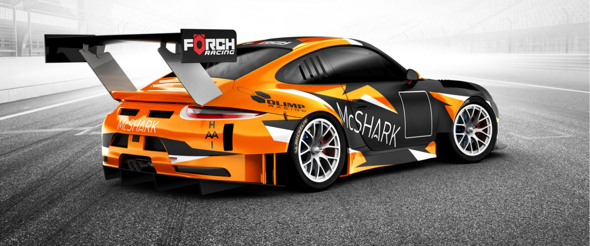 Forch Racing #3