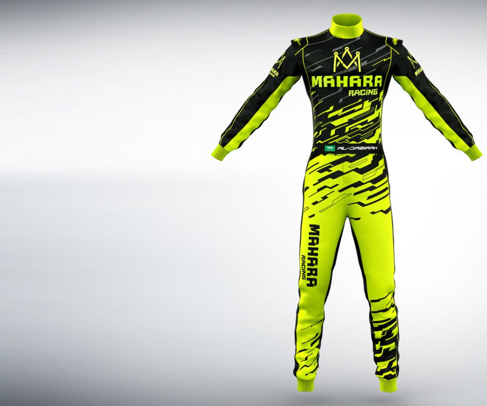 prodrift custom design suit