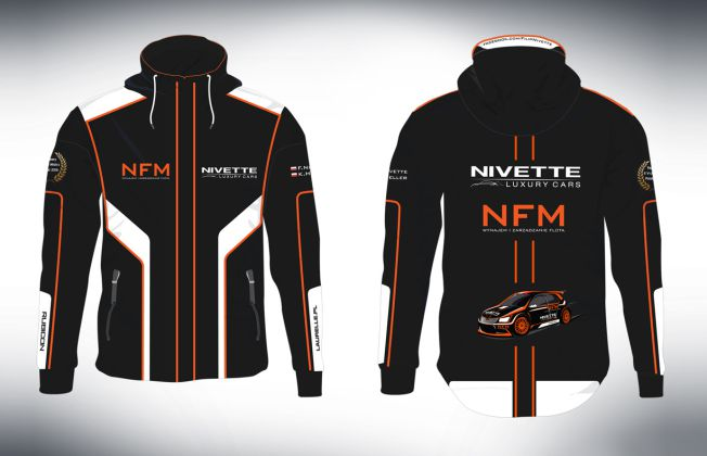Filip Nivette Team